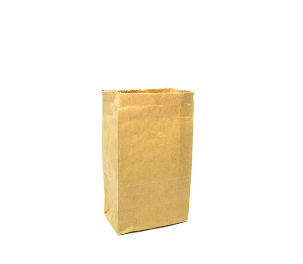 Bag Paper Brown