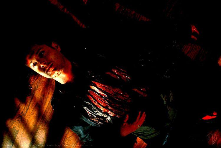 Dean Winchester Death Hellhound Supernatural Lilith Demon