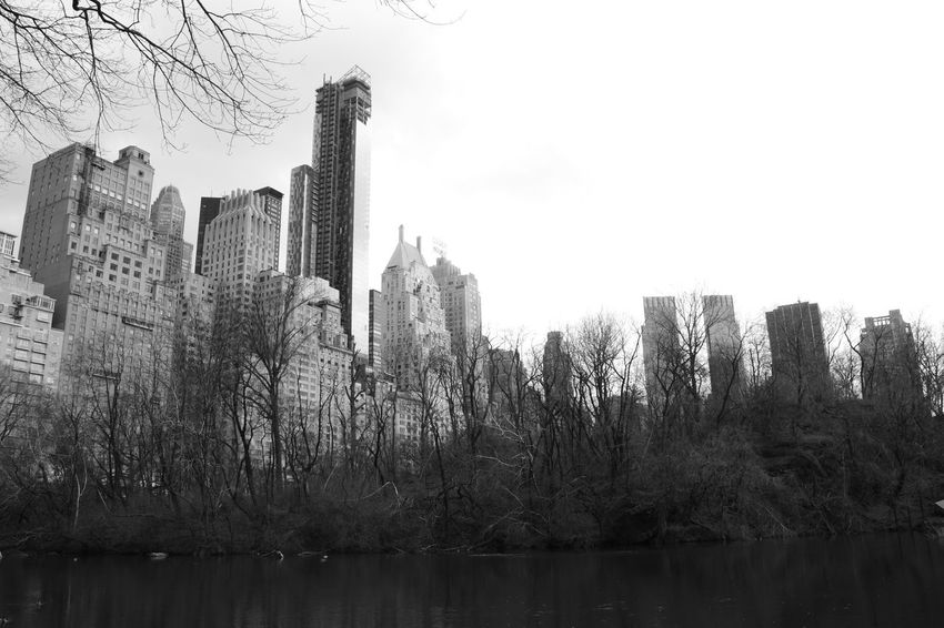 New York Architecture Built Structure City New York City Central Park