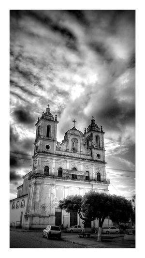Santuário Nossa Senhora da Conceição First Eyeem Photo