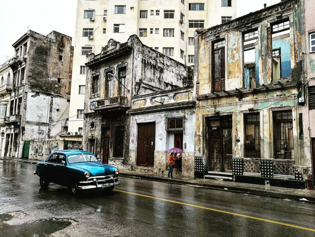Street Architecture Building Exterior City Travel Transportation Car Built Structure City Street Day No People Outdoors Havana Cuba Havana, Cuba Havana Cuba Cuban Style Cuban Life Cuban Cars Cars Streetphotography Street Photography EyeEmNewHere Miles Away The City Light The Street Photographer - 2017 EyeEm Awards Neighborhood Map Been There. Mobility In Mega Cities