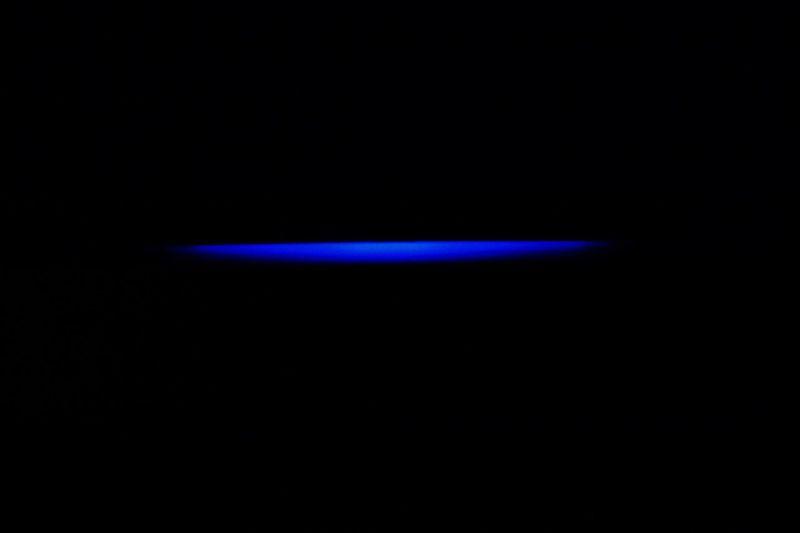 The internet looks Gooooooooood Adsl Black Background Blue Broadband Internet Happy Illuminated Internet Addiction Router