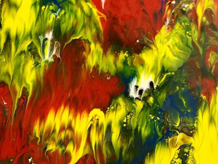 Klimpi-klimperator KLIMPI KLIMPERATOR Color Explosion Colors Ultra Color Abstractions In Colors Colorfull Color Color Photography Colorphotography