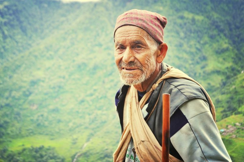 Locals, Ghandruk Nepal Photography Travel People Of EyeEm Peace Canon Eos650