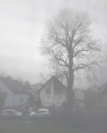 Sad Weather Depressing Day Smile :)
