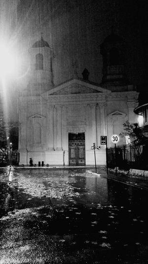 Rain Iglesia Providencia
