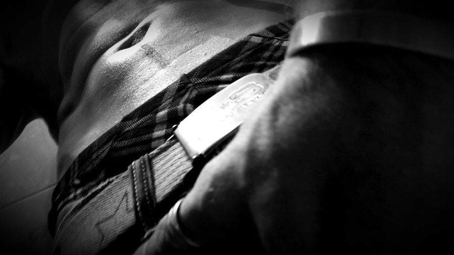 Business Close-up Clothing Currency Finance Hand Holding Human Body Part Human Hand Indoors  Leisure Activity Lifestyles Men Midsection One Person Paper Currency Real People Selective Focus Wealth