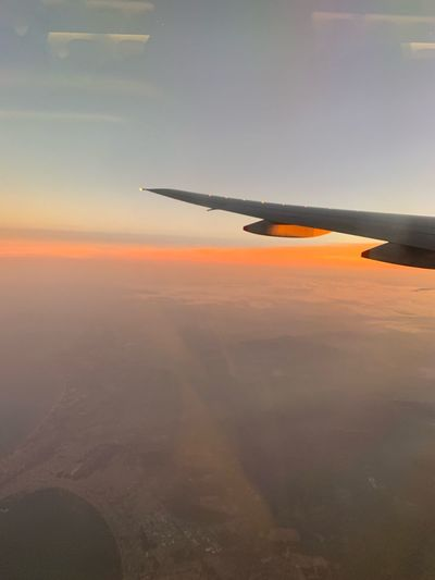 Fly Sunset Air