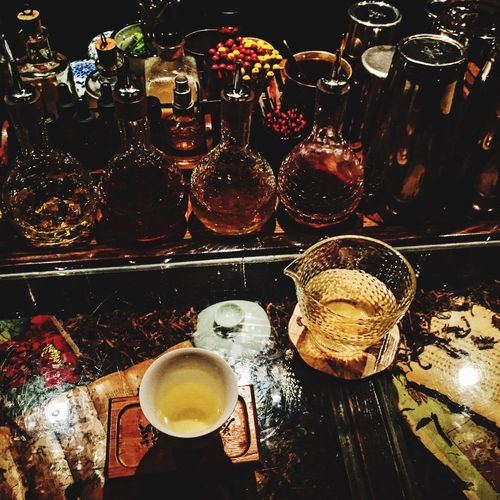 Food And Drink Asian Culture Tea Best Bar In The World Coctails