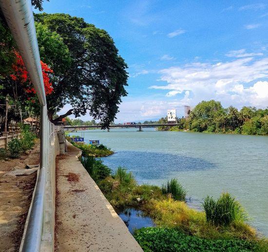 CDO river Riverside Eyeem Philippines Cagayan De Oro City City Of Golden Friendship Onlyinthephilippines EyeEm Nature Lover EyeEm Awards 2016