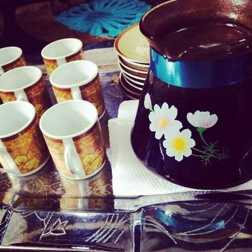 Hola_coffe صباح الخیر♥