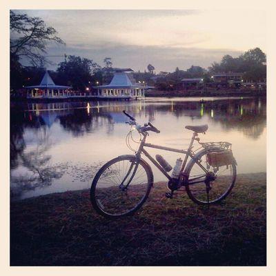 Bikeintrang Trangbike Cycling Touringbike