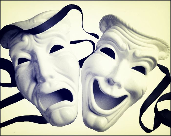 Cheese! Theatreofpain Just Mask It My Mood