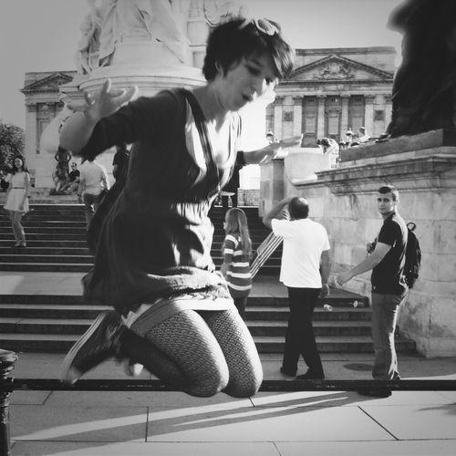 Dance F'ckers Dance !