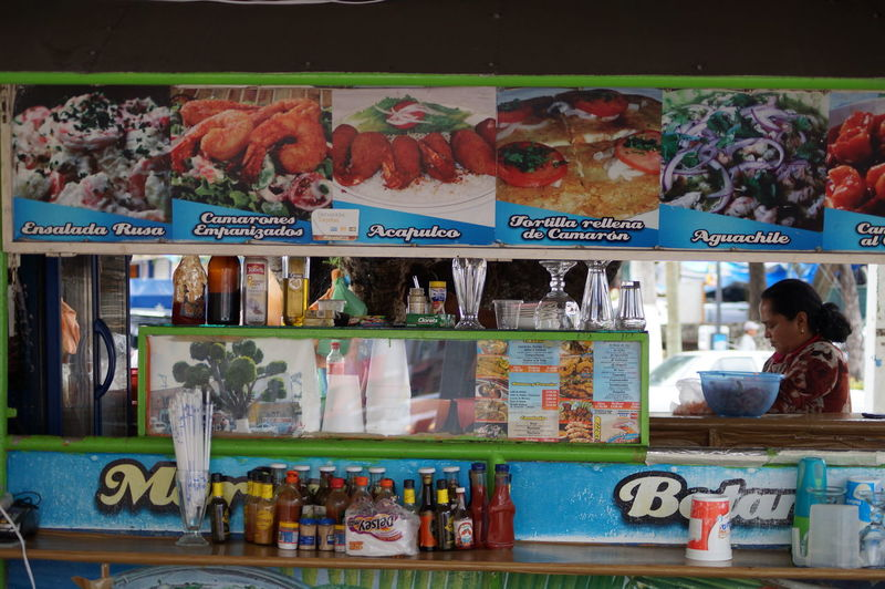 #aguacate #cocktails #lunchtime #mariscos #salads #seafood #shrimp #Tungar #villahermosa Day Food People Store