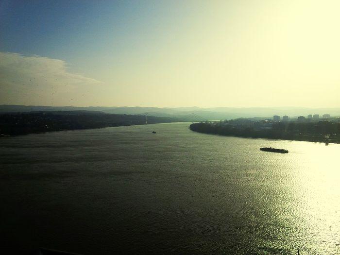 Novisad Petrovaradinfortress Petrovaradinskatvrdjava Mojgrad Beautyday  Danube Danube River