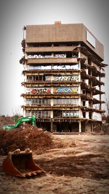 Urban Destruction Streetart Hamburg Streetart Hamburg