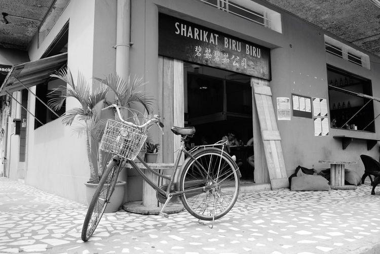 Basikal tua EEA3 - Kota Kinabalu Kota Kinabalu Bicycle