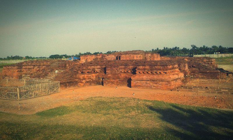 Candi jiwa Ancient Sunda Architecture Archeological