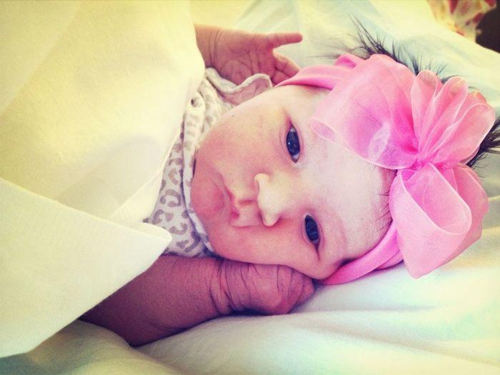 My baby love Jaclynn Kay ❤