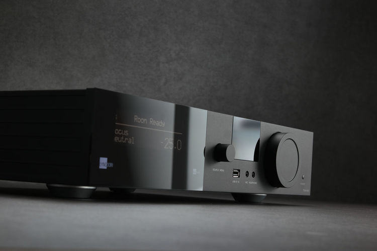 Audio Equipment Bluetooth Hifi Music Roon Allinone Amplifier Arts Culture And Entertainment Audio Equipment Audiophile Digital Hifiaudio Loudspeaker Lyngdorf Music Technology