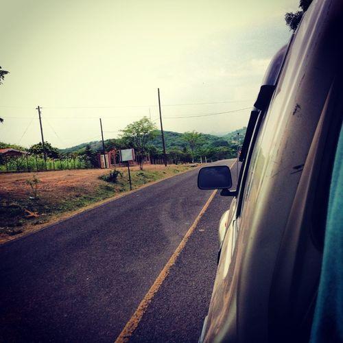 Street Car Honduras #OutRagePhotography