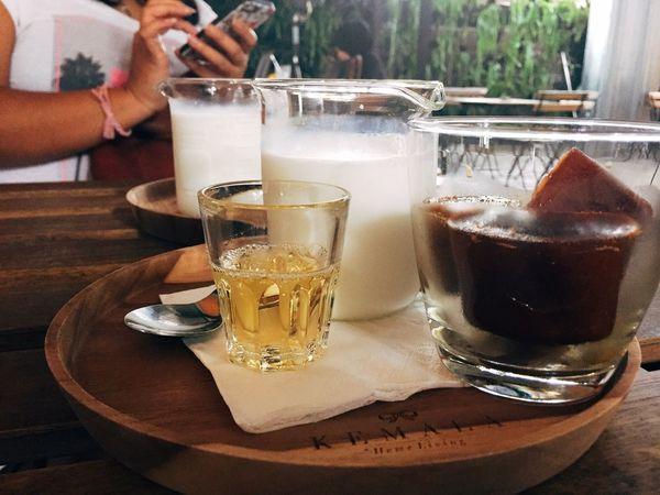 Enjoying Life Afternooncoffee Coffeecubes Espresso Icecube Milkontheside