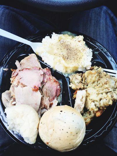 Thanksgiving Lunch @ Kilgore's