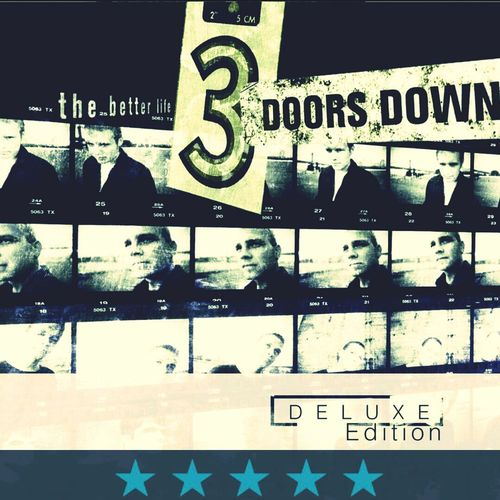 3 doors down / they are awesome