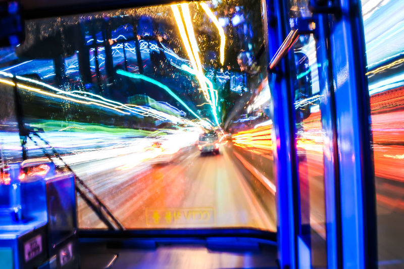 Bus Nikon Goinghome Inthebus Nikonphotography Seoulbus Nikon J5 Nightshot Nightview Nightbus Drivingshots Driving