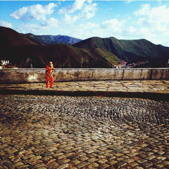 Ouro Preto -