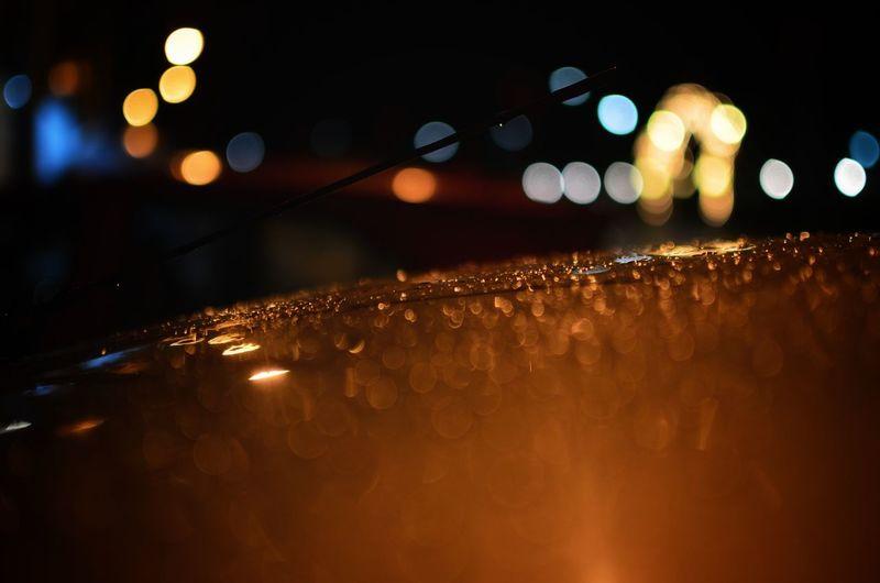 Abstract circular bokeh background of light. Wallpaper Background Malaysia Bokehlicious Town Color Design Night Bokeh Photography Lamp Bokeh City Defocused Illuminated Cityscape Car Christmas Lights Lighting Equipment Close-up Rainy Season RainDrop Rain Drop