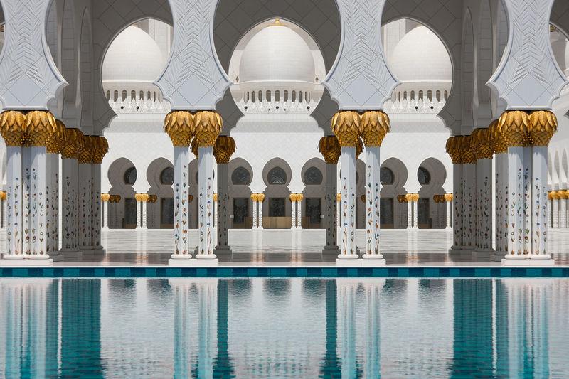 Sheikh Al Zayed