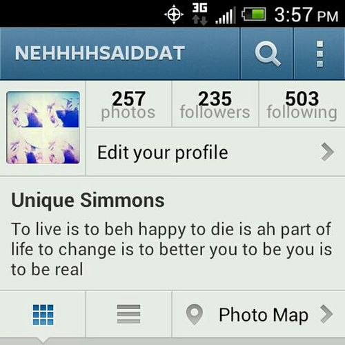 Yall Go Follow Meh On Instagram Ill Follow Back Too