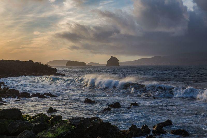 Pico Sea Rock -