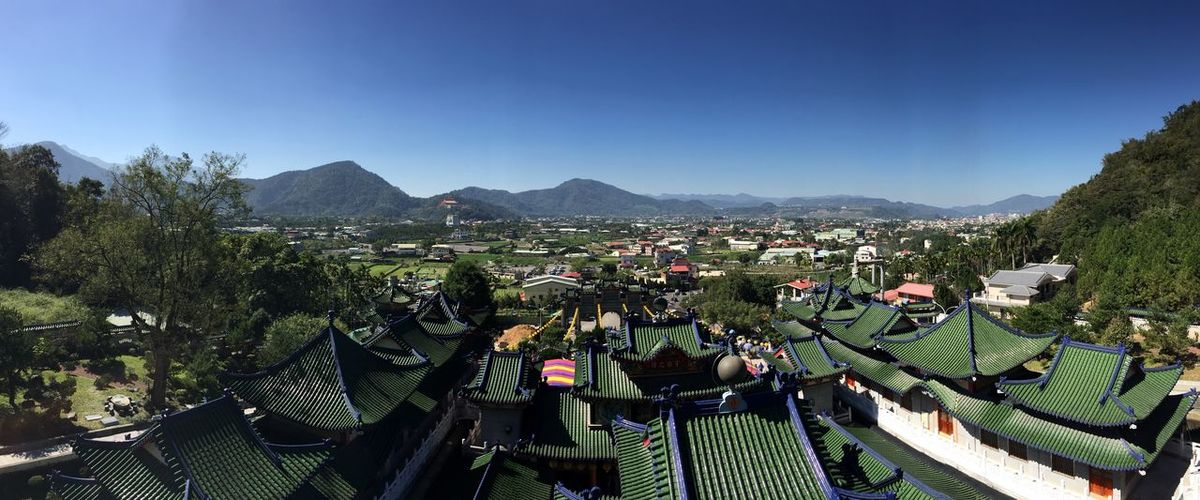 保佑大家都平平安安順順利利的 Pray For Taiwan