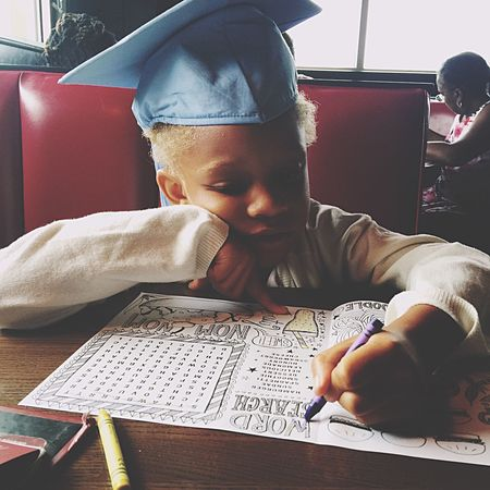 My Little Graduate. Daddy's Girl Graduation Daddydaughtertime Kids Israelmitchellphotography