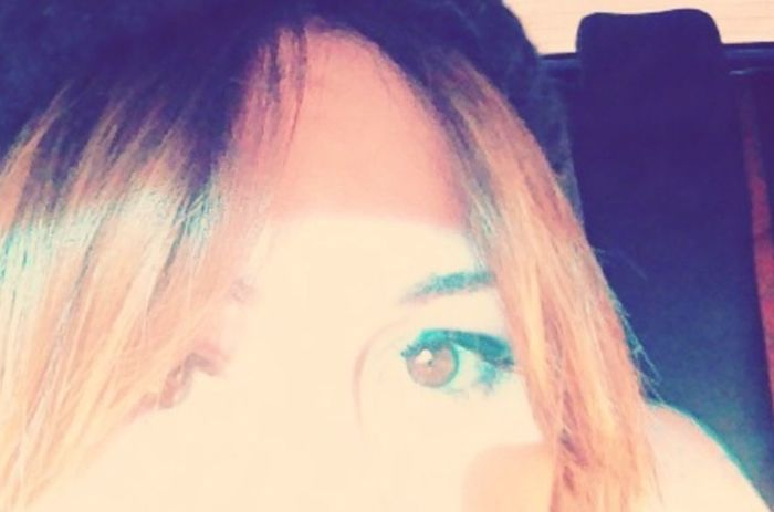 Occhi..