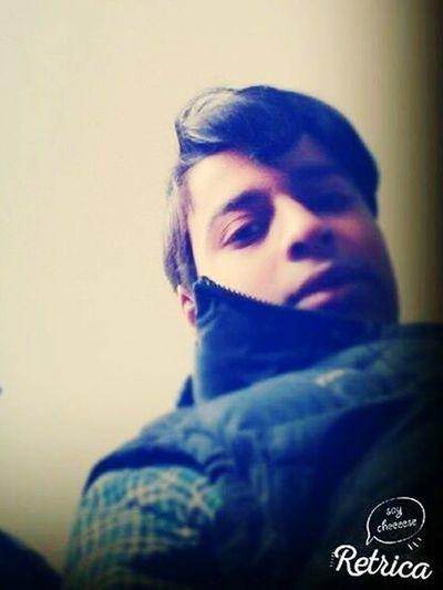 Ouargla Selfiee At School