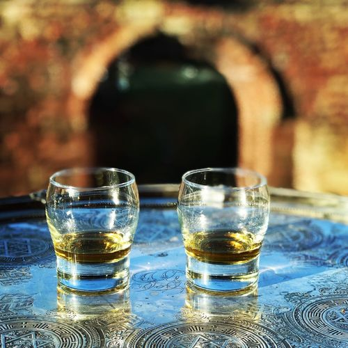 Malt Whisky Scotch Whisky Glass Refreshment Drinking Glass Drink Food And Drink Table Glass - Material Alcohol Still Life Focus On Foreground