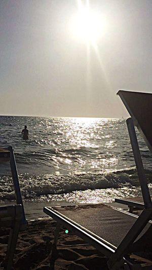 Sun Sendyou-myphotos Gallipoli Nature Photography Travel Photography Beatiful Nature Tramonto;sole;cielo Traveling