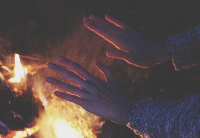 Hand Nature Life Ingushetiya