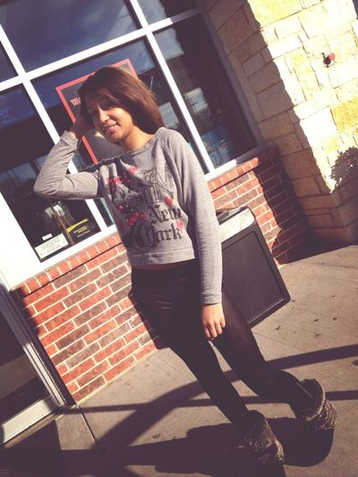 She Cute