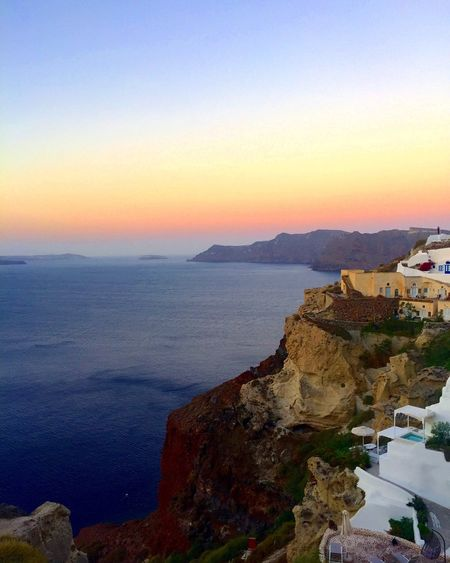 Check This Out Hello World Hi! Relaxing Taking Photos Enjoying Life Paradise Traveling Summer Fun Santorini Island Landscape Greece Santorini Oia 2016 Taking Photos Relaxing Hello World Check This Out Landscape_Collection