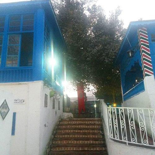 Tunisie Tunis La_Marsa Café_safsaf