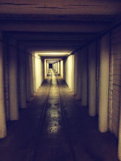 Saltmine  Underground Cracow