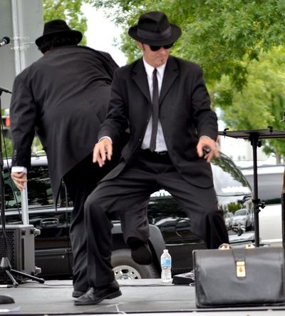 "the"" Blues brothers"" Streetphotography"