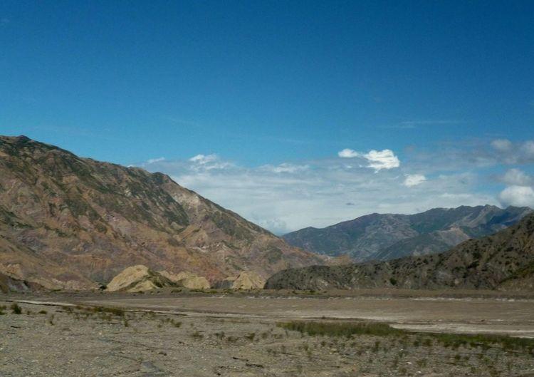 Valle del
