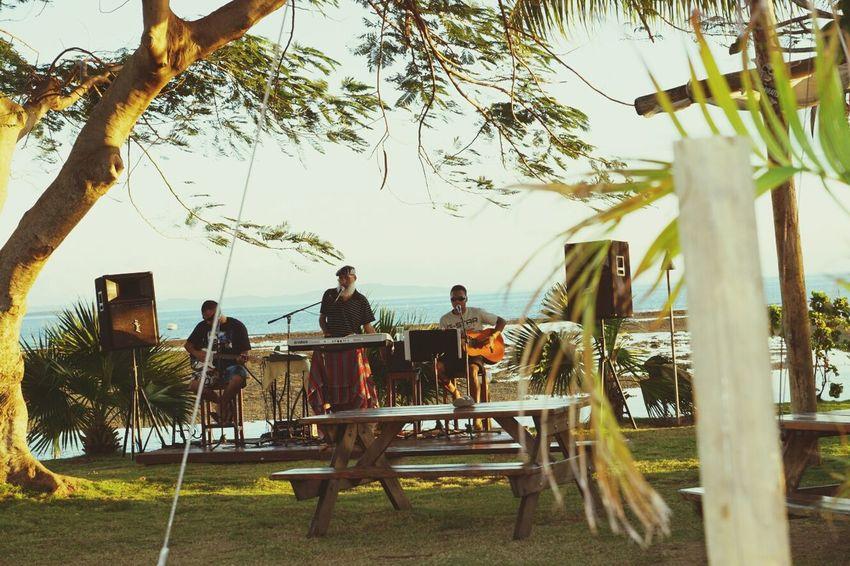 Fiji Photos Taking Photos Enjoying Life Relaxing EyeEm Best Shots Restraunt Live Music