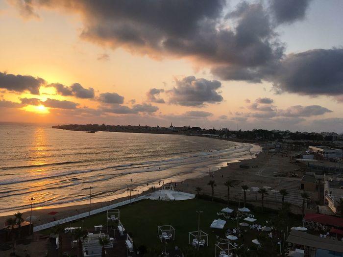 Israel sea view Israel Beach Beach Photography First Eyeem Photo